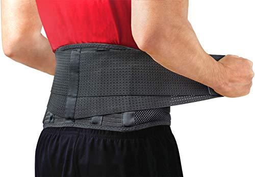 ceinture lombaire